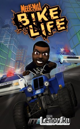 Meek Mill Presents Bike Life v 1.9 (Mod Money)