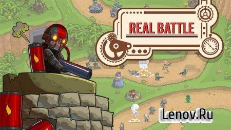 Steampunk Defense v 2.0.3 Мод (много денег)