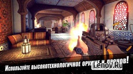 Mission Impossible RogueNation (обновлено v 1.0.4) Мод (много денег)