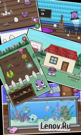 Moy 4 - Virtual Pet Game v 2.0 Мод (много денег)