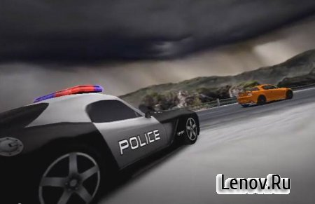 Need for Speed Hot Pursuit v 2.0.28 Mod (Unlocked)