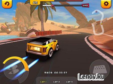 Brake To Win v 1.0 (Mod Money)