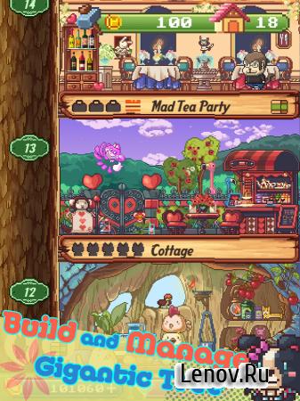 Animal Tree v 1.20 (Mod Money)