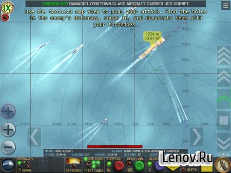 Crash Dive (обновлено v 1.5.25) (Full)