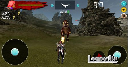 Hourglass Chronicles Warrior v 1.7 (Full)
