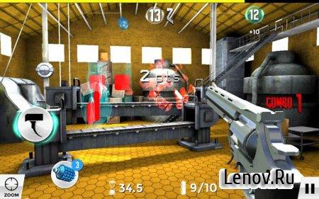 Gun shot Champion 2 (обновлено v 2.2.1) Мод (много денег)