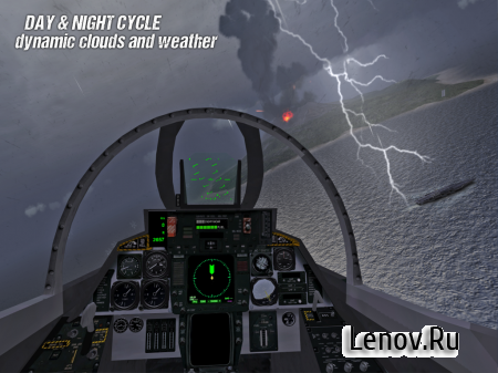 Carrier Landings Pro v 4.2.5 Мод (много денег)