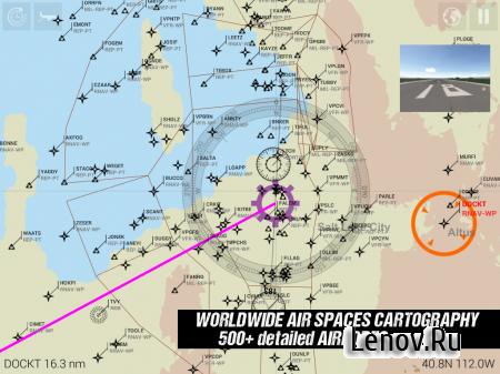 Carrier Landings Pro v 4.3.5 Мод (много денег)