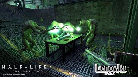 Half-Life 2: Episode Two (обновлено v 66) (Full)
