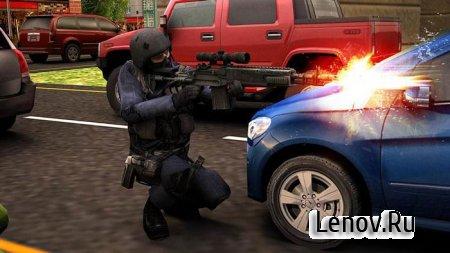 Modern Police Sniper Shooter v 1.0