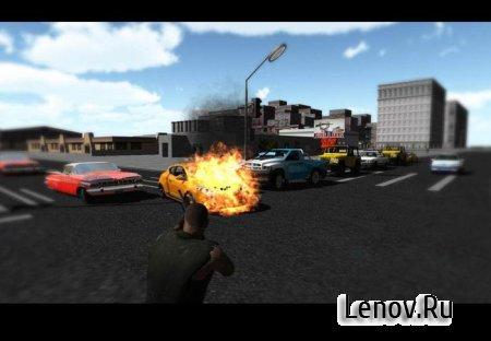 Mad City Crime (обновлено v 1.23) (Mega Mod)