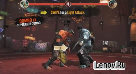 Ultimate Zombie Fighting v 0.4.7