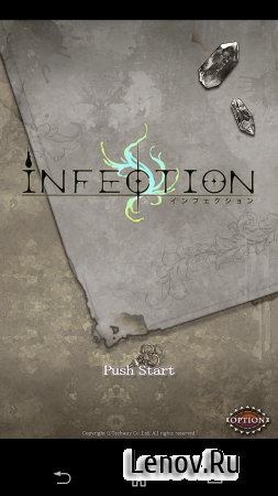Infection (обновлено v 1.1.0) (Mod Money)