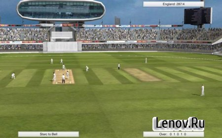 Cricket Captain 2015 v 0.54