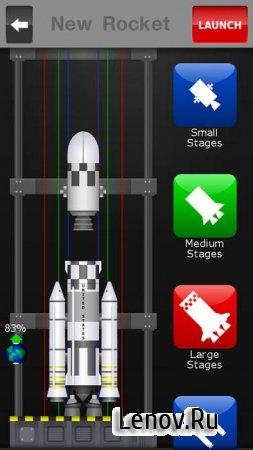 Space Agency v 1.9.6 Мод (много денег)