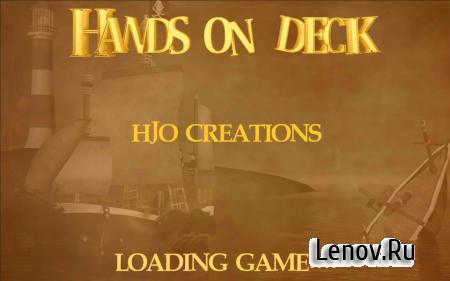 Hands on Deck v 11 (Full)