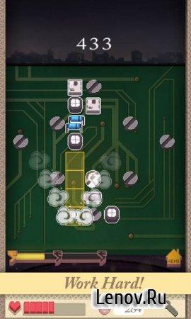 Burn The Boards v 1.02 Мод (много денег)