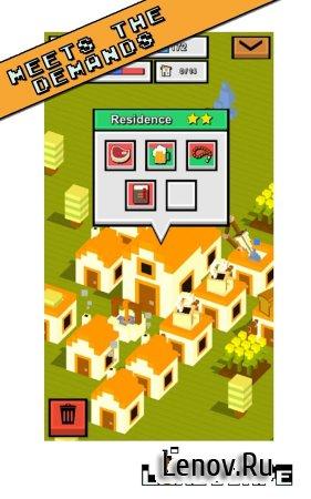Landscape - City Builder Game v 1.0.3.4 (Full)