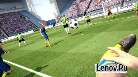 We R Football (обновлено v 4.3.5) (Mod Money)