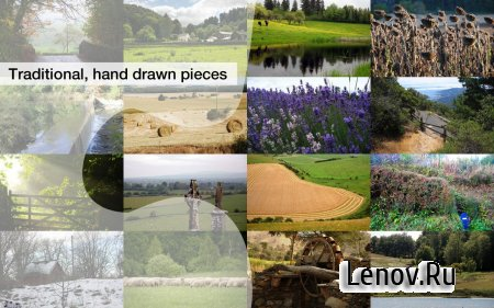 Countryside Jigsaw Puzzles v 1.8.7 (Full)