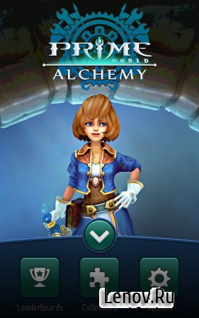 Prime World: Alchemy v 1.0.3 (Mod Money)