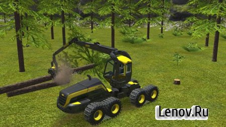 Farming Simulator 16 (обновлено v 1.1.1.6) (Mod Money)
