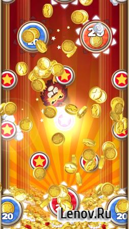 Sling Kong v 3.11.3 (Mod Money)
