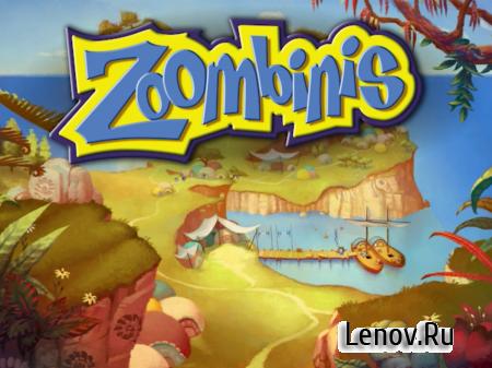 Zoombinis v 1.0.12 (Full)