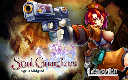 Soul Guardians: Age of Midgard (обновлено v 1.3.4) (God Mode)