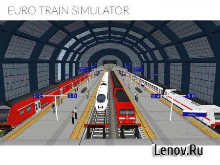 Euro Train Simulator v 3.3