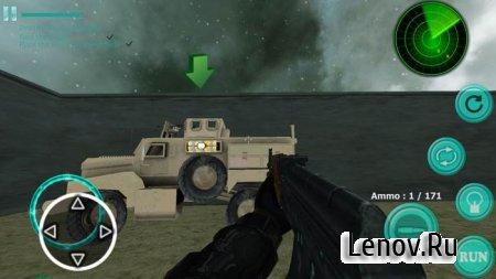 SWAT Sniper Shooting v 1.2