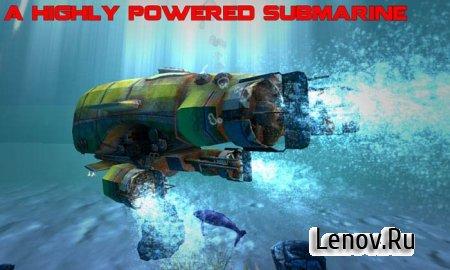 Naval Submarine War Russia 2 v 1.9
