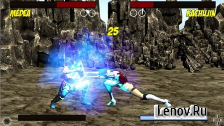 Girl Fight: The Fighting Games v 1.0.1