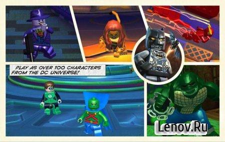 LEGO® Batman: Покидая Готэм v 2.0.1.8 Мод (много денег)