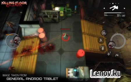 Killing Floor: Calamity v 1 Mod