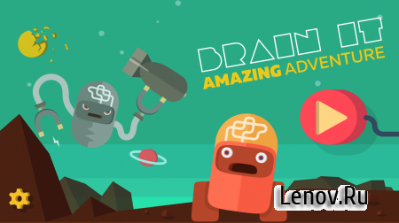 BRAIN IT Amazing Adventure v 1.1 (Full)