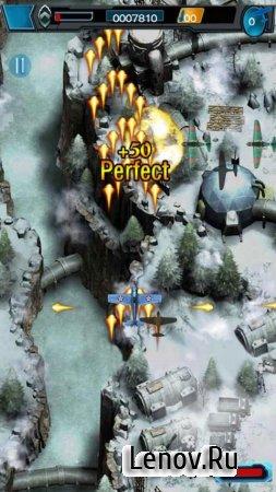 2015 Fighter Aircraft Warfare (обновлено v 1.0.3) (Mod XP)