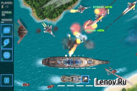 Battle Group 2 (обновлено v 3.03) Мод (много денег)