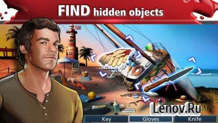 Dexter: Hidden Darkness (обновлено v 2.1.1) Мод (много денег и энергии)