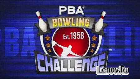 PBA Bowling Challenge v 3.6.8 Mod (massive goldpins)