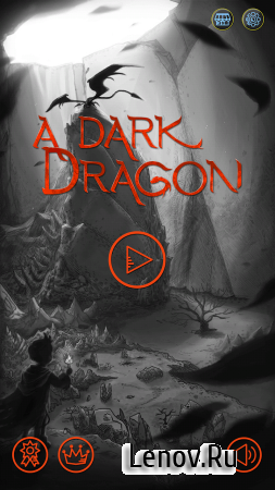 A Dark Dragon (обновлено v 3.33) (Full) (Mod Money)