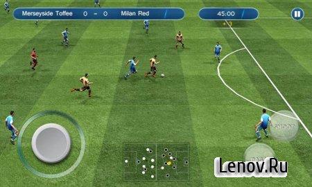 Ultimate Soccer - Football (обновлено v 1.1.7) Mod (Points/Gold)