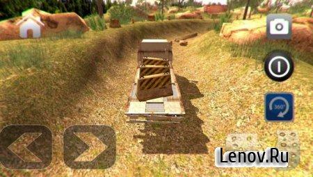 Modern Truck Driver 3D v 1.0
