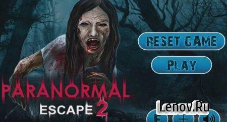 Paranormal Escape 2 v 1.0