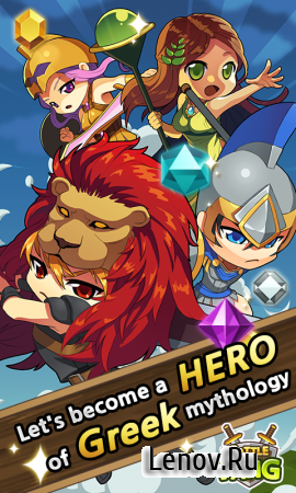 Battle Pang v 1.0 (Mod Money)
