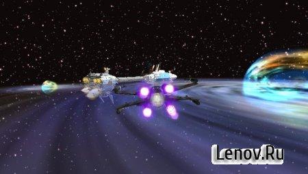 X-Wing Flight v 1.76 (Mod Money)