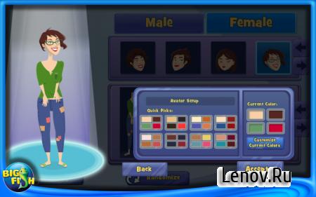 Life Quest 2: Metropoville Full v 1.0.2 (Full)