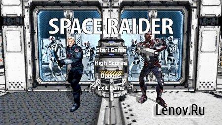 Space Raider v 1.0 (Full)