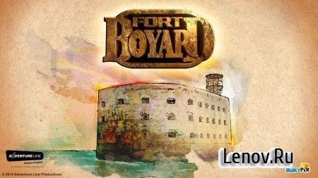 Fort Boyard v 2.5 (Full) (Mod Money)