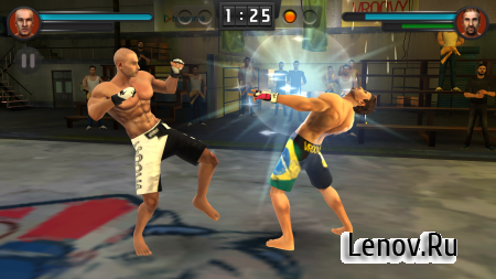 Brothers: Clash of Fighters v 4.3 (Mod Money)